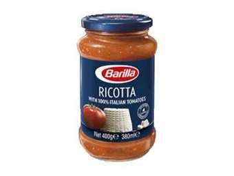 Picture of Barilla Ricotta Sauce