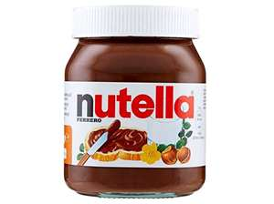 Picture of Ferrero Nutella