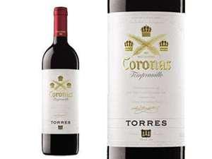 Picture of Coronas Tempranillo