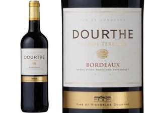 Picture of Dourthe Grand Terroirs Rouge
