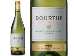 Picture of Dourthe Grand Terroirs Sauvignon Blanc