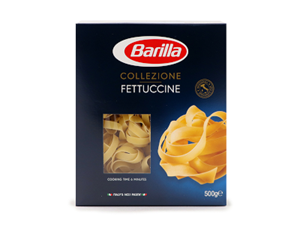 Picture of Barilla Fettuccine