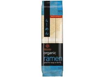 Picture of Organic Ramen