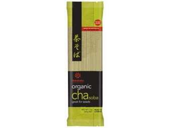 Picture of Organic Cha Soba