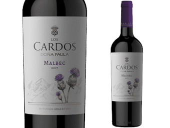 Picture of Los Cardos Malbec