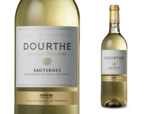 Picture of Dourthe Grands Terroirs - Sauternes