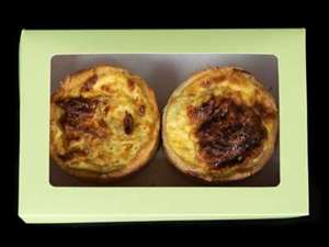 Picture of Quiche Lorraine - Indvidual Size