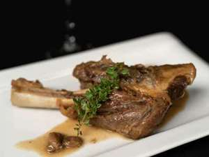 Picture of Lamb Shank