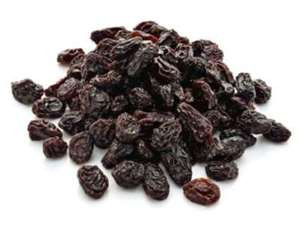 Picture of California Natural Seedless Raisins