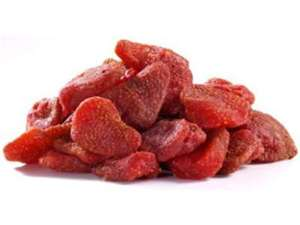 Picture of Dried Strawberries