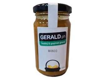 Picture of GERALD.ph Mango Jam
