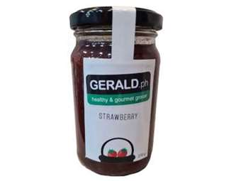 Picture of GERALD.ph Strawberry Jam