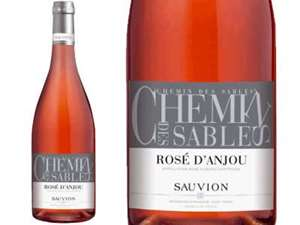 Picture of Sauvion Rose D'anjou
