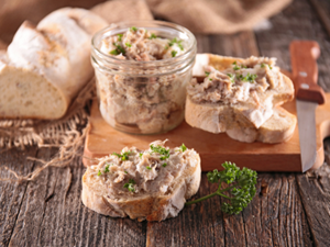 Picture of Pork Rillette