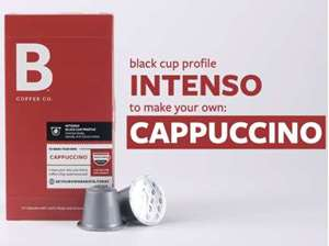 Picture of Intenso - B Coffee Co.