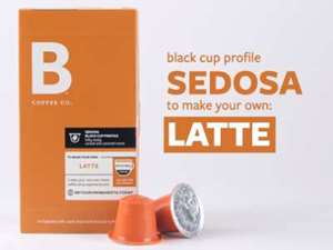 Picture of Sedosa - B Coffee Co.