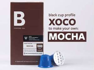 Picture of Xoco - B Coffee Co.