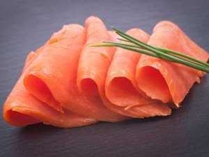 Picture of Smoked Salmon 200g