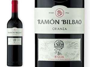 Picture of Ramon Bilbao Crianza