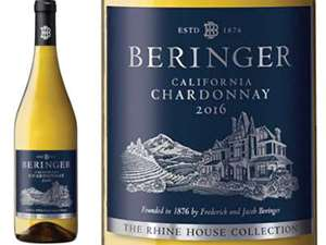 Picture of Beringer Chardonnay