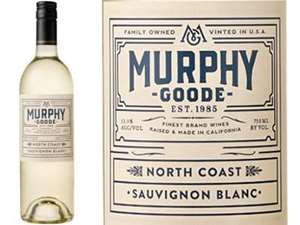 Picture of Murphy Goode Sauvignon Blanc