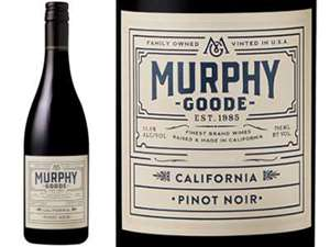 Picture of Murphy Pinot Noir