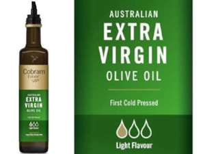 Picture of Extra Virgin Olive Oil Light Flavour
