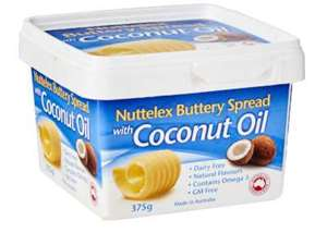 Picture of Buttery Coconut Oil Spread