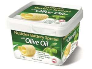 Picture of Buttery Olive Oil Spread
