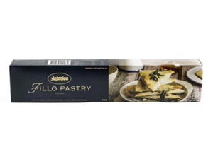 Picture of Fillo Pastry