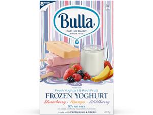 Picture of Fruit N Yoghurt Variety