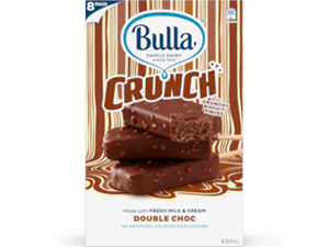 Picture of Crunch Double Chocolate