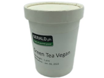 Picture of Green Tea Surprise - 1 pint