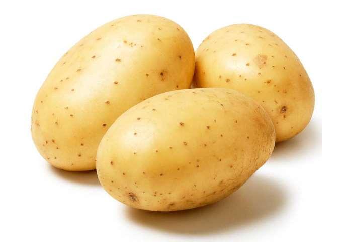 Potatoes & Fries
