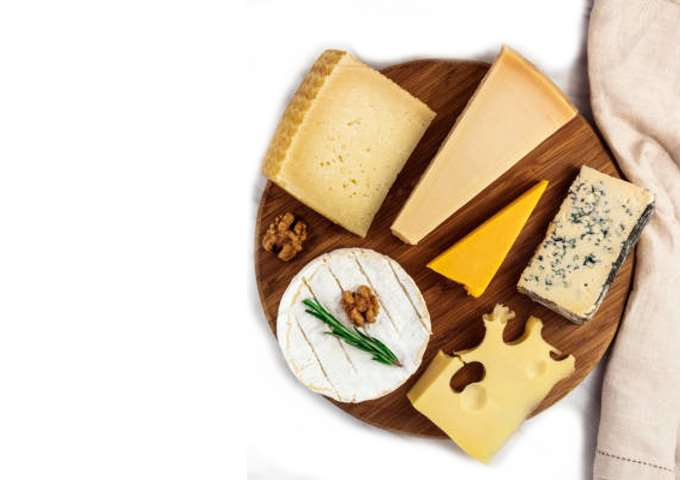 Vegan Cheeses & Butter (Non-dairy)