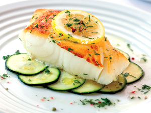 Picture of Chilean Sea Bass Fillets