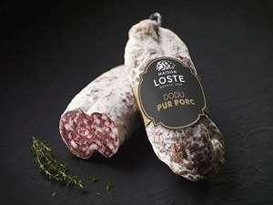 Picture of Saucisson Sec Le Dodu pur Porc
