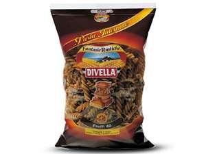 Picture of Whole Wheat Fusilli