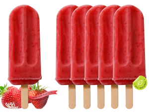 Picture of Juicy Pops - Strawberry