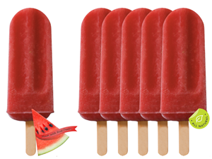 Picture of Juicy Pops - Watermelon